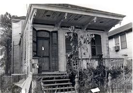 Lafayette St 1976x