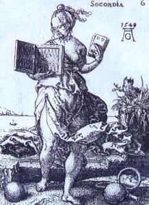 Socordia 1549