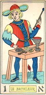 Wirth's Magician