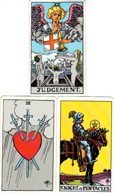 Prediction or Insight? | Mary K  Greer's Tarot Blog