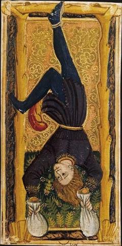 Charles VI - Hanged Man