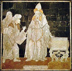 Hermes Trismegistus Siena