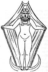Virgin of the World