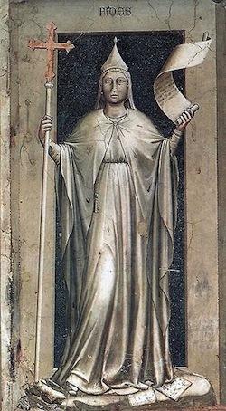 Giotto Fides