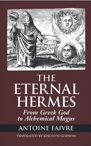 Praxiteles' Hermes