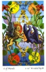 Tarot of the Holy Light-6W