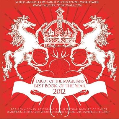 Best Book 2012