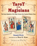 Tarot of the Magicianscover