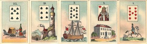 1890 German Len