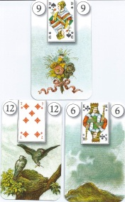 Who's Afraid Lenormand