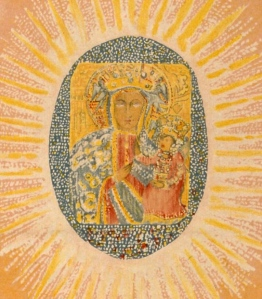 Virgin of Cz