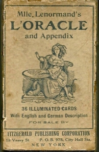 Playing Card Divination – Mary K  Greer's Tarot Blog
