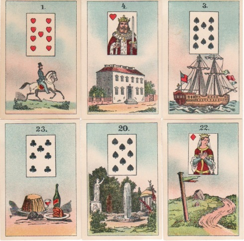Fitzgerald Lenormand