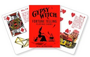 19th Century American Lenormand Decks | Mary K  Greer's