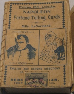 Napoleon FT Cards