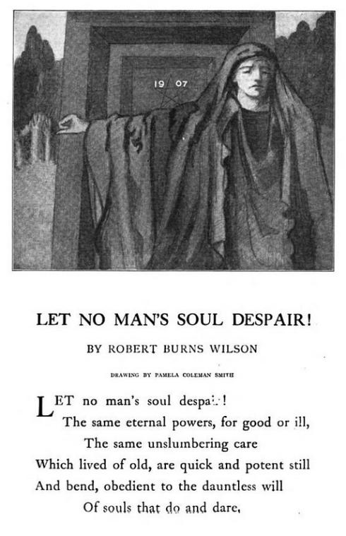 PCS-Metropolitan Magazine 1907