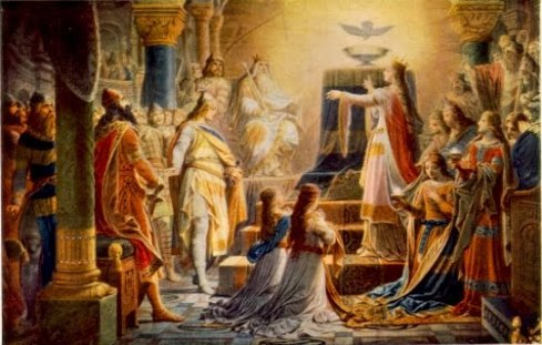 wilhelm-hauschild-miracle-of-the-grail