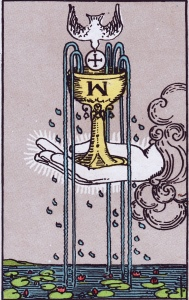 Ace of Cups Symbolism   Mary K  Greer's Tarot Blog
